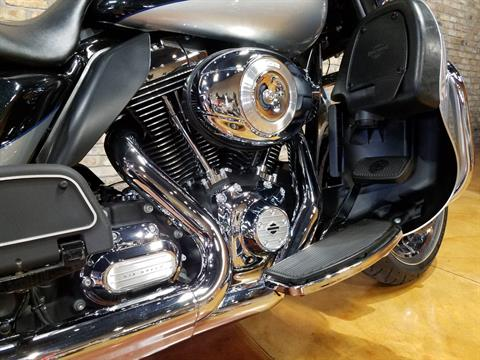 2012 Harley-Davidson Electra Glide® Ultra Limited in Big Bend, Wisconsin - Photo 14