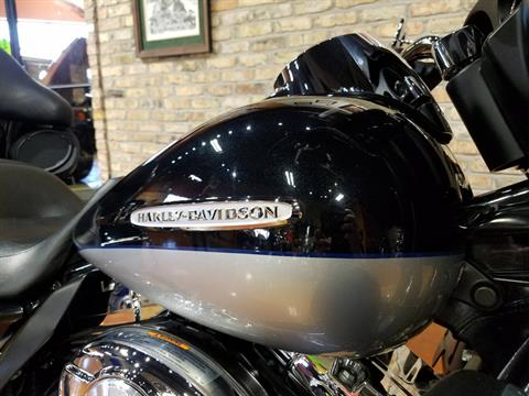 2012 Harley-Davidson Electra Glide® Ultra Limited in Big Bend, Wisconsin - Photo 18