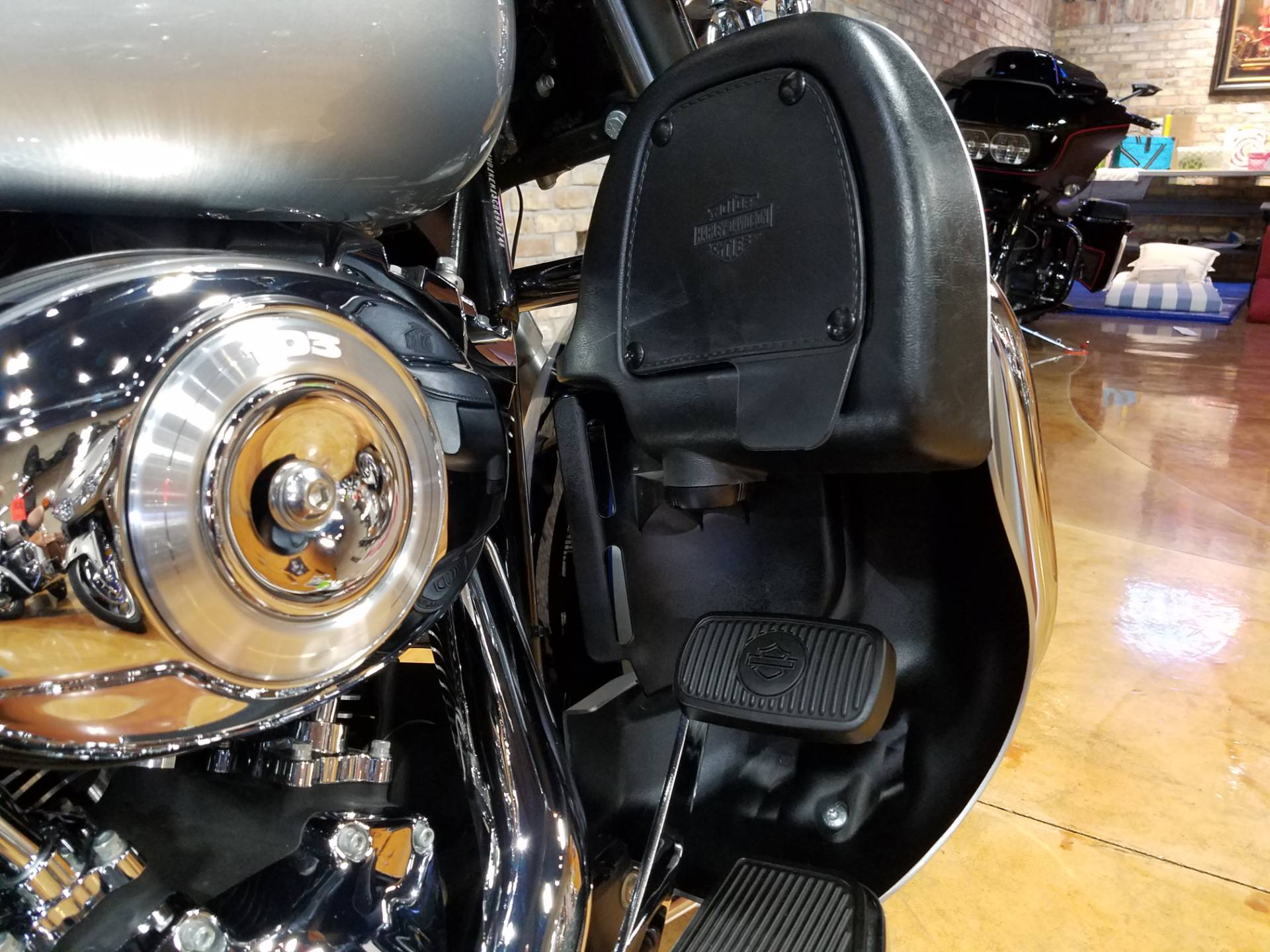 2012 Harley-Davidson Electra Glide® Ultra Limited in Big Bend, Wisconsin - Photo 20