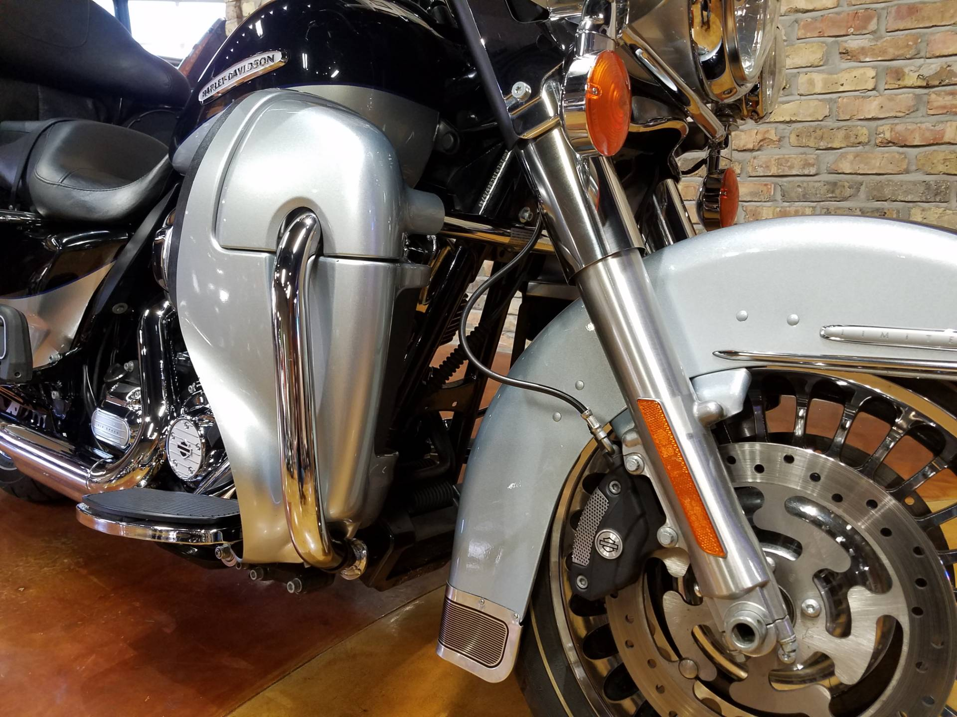2012 Harley-Davidson Electra Glide® Ultra Limited in Big Bend, Wisconsin - Photo 21
