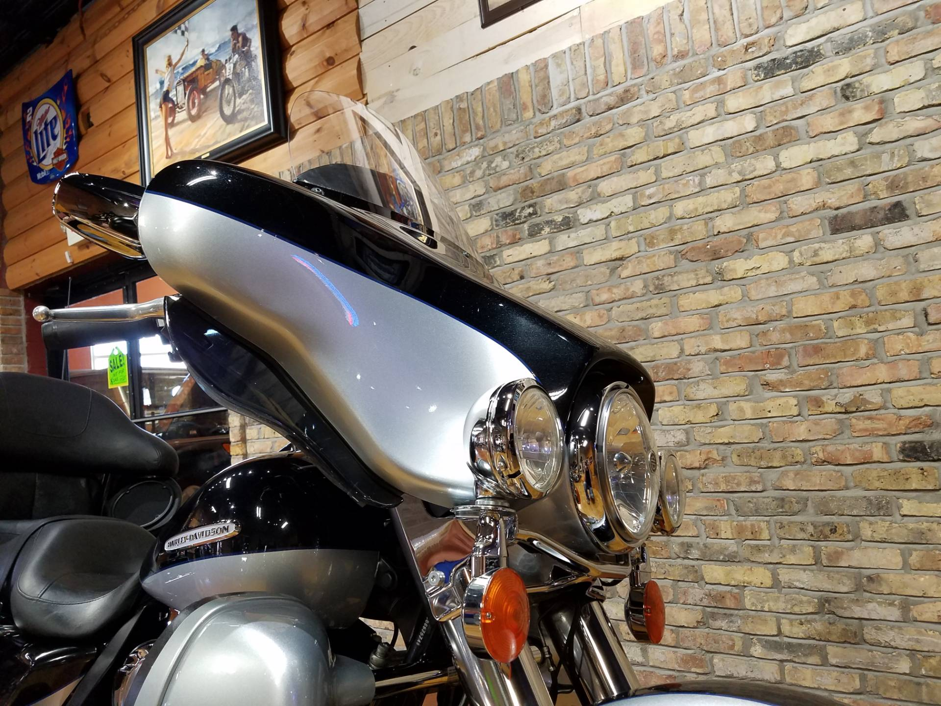 2012 Harley-Davidson Electra Glide® Ultra Limited in Big Bend, Wisconsin - Photo 22