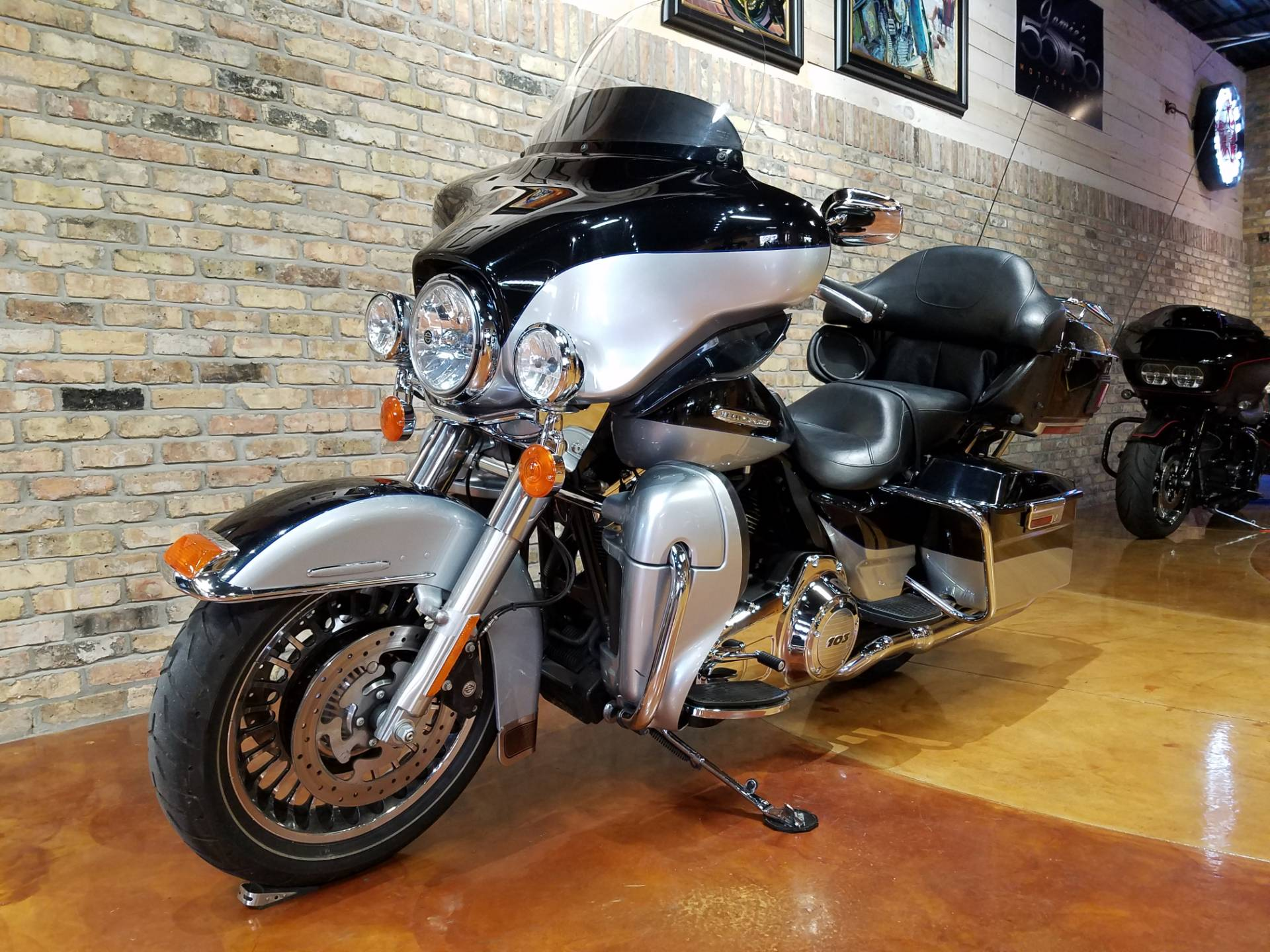 2012 Harley-Davidson Electra Glide® Ultra Limited in Big Bend, Wisconsin - Photo 36