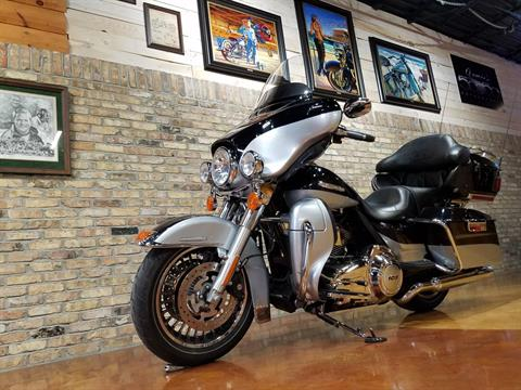 2012 Harley-Davidson Electra Glide® Ultra Limited in Big Bend, Wisconsin - Photo 37