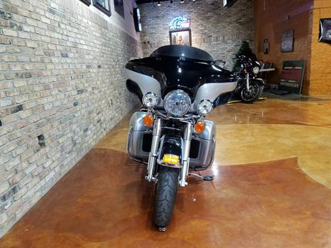 2012 Harley-Davidson Electra Glide® Ultra Limited in Big Bend, Wisconsin - Photo 38
