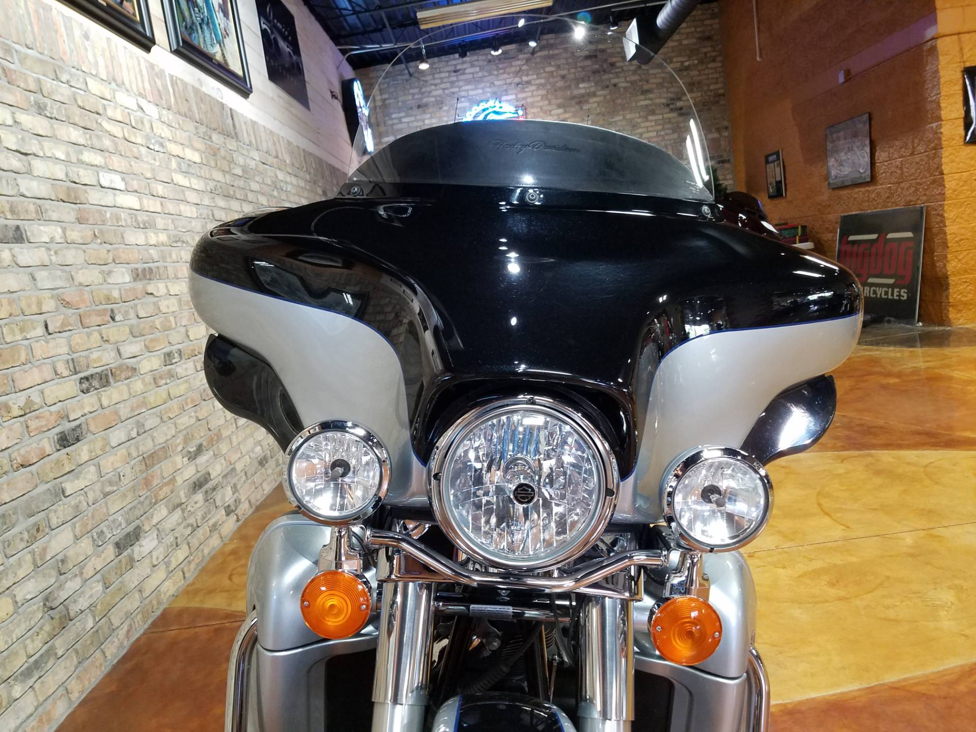 2012 Harley-Davidson Electra Glide® Ultra Limited in Big Bend, Wisconsin - Photo 40