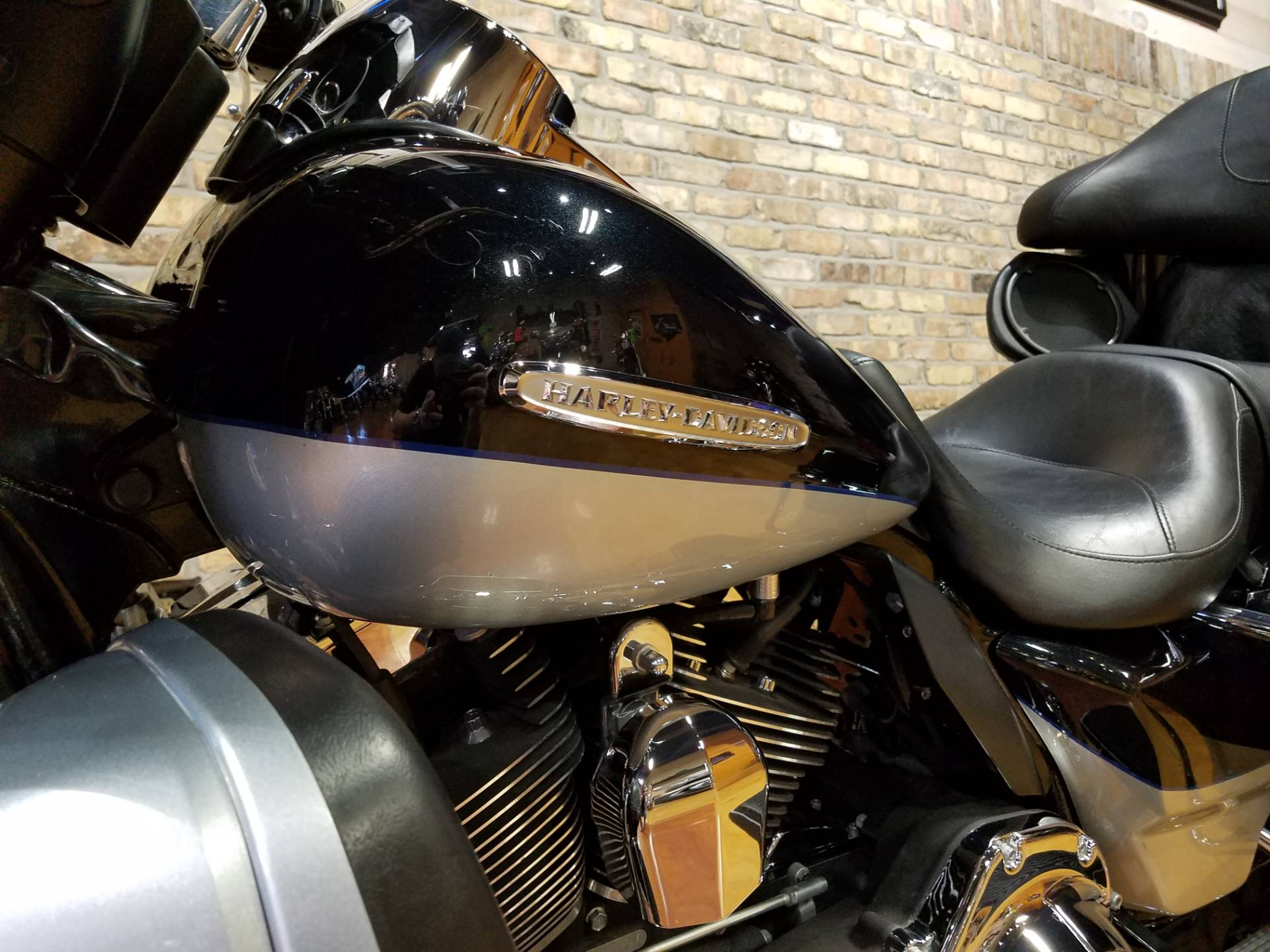 2012 Harley-Davidson Electra Glide® Ultra Limited in Big Bend, Wisconsin - Photo 43