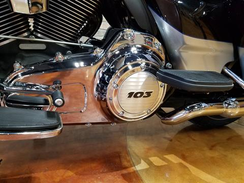 2012 Harley-Davidson Electra Glide® Ultra Limited in Big Bend, Wisconsin - Photo 47