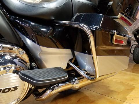 2012 Harley-Davidson Electra Glide® Ultra Limited in Big Bend, Wisconsin - Photo 48