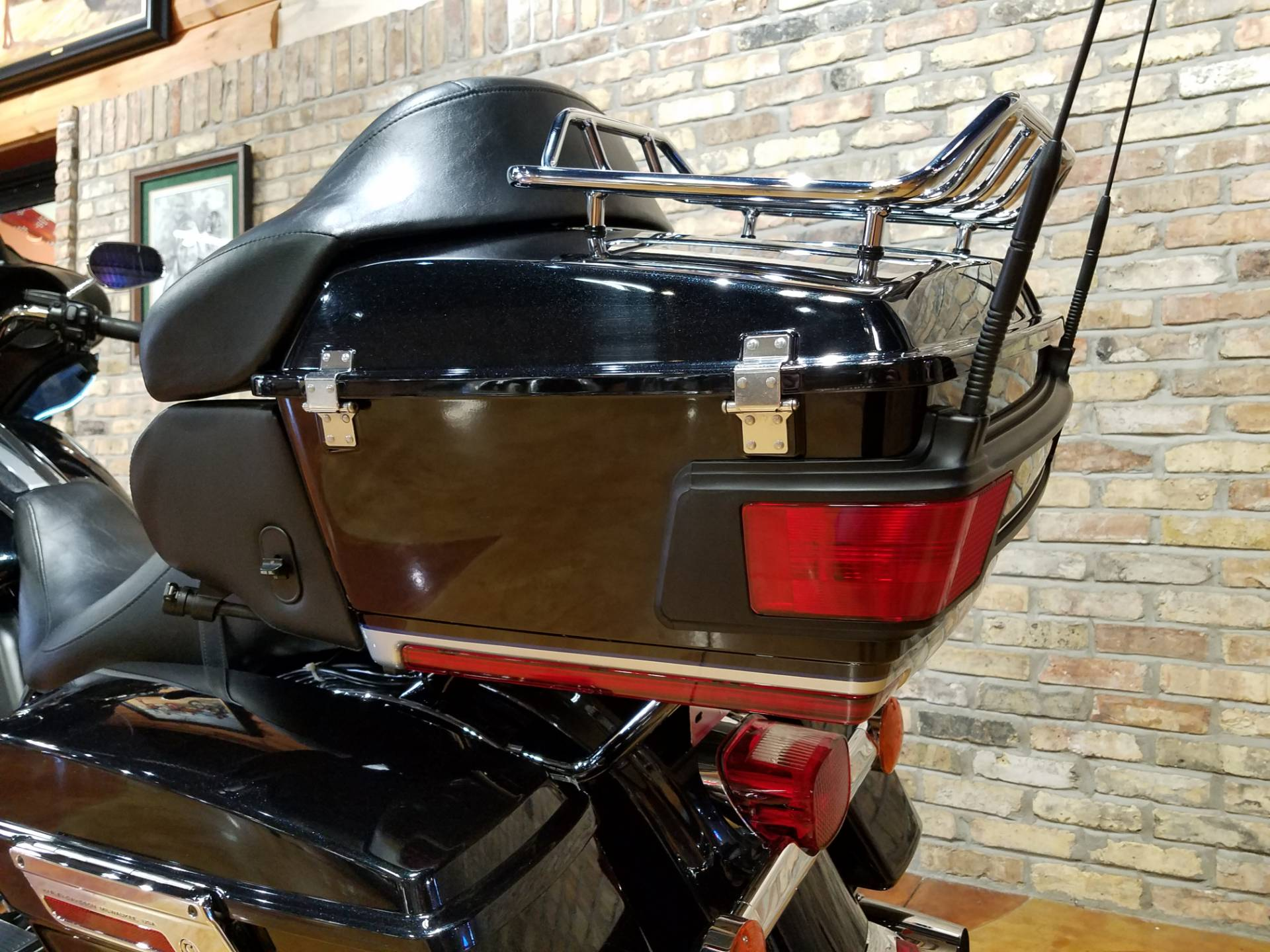 2012 Harley-Davidson Electra Glide® Ultra Limited in Big Bend, Wisconsin - Photo 51