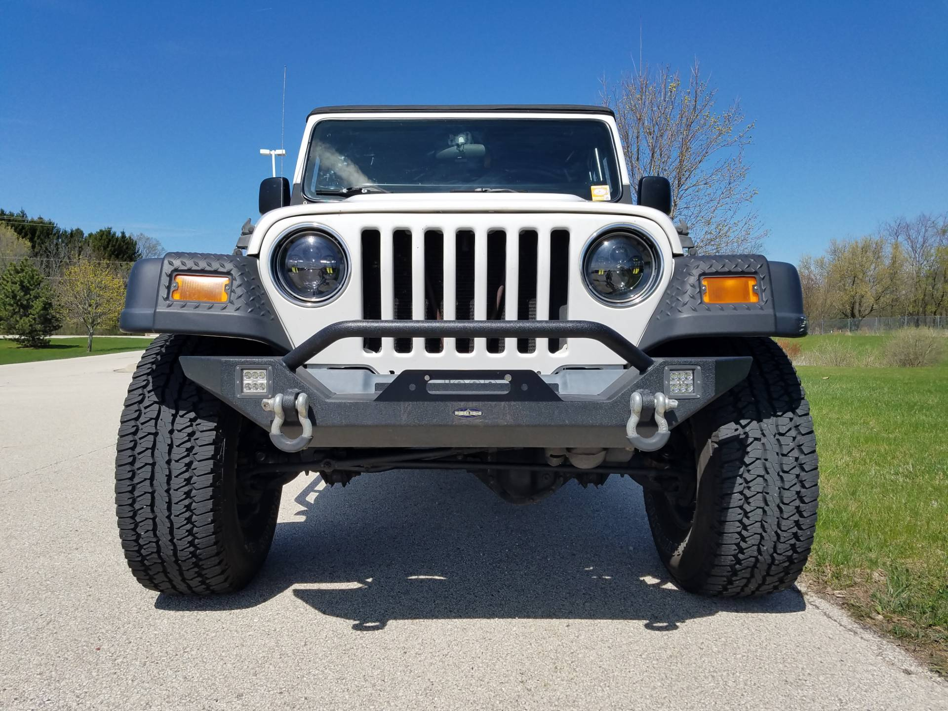 2005 Jeep® Wrangler Rubicon in Big Bend, Wisconsin - Photo 46