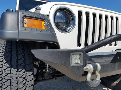 2005 Jeep® Wrangler Rubicon in Big Bend, Wisconsin - Photo 48