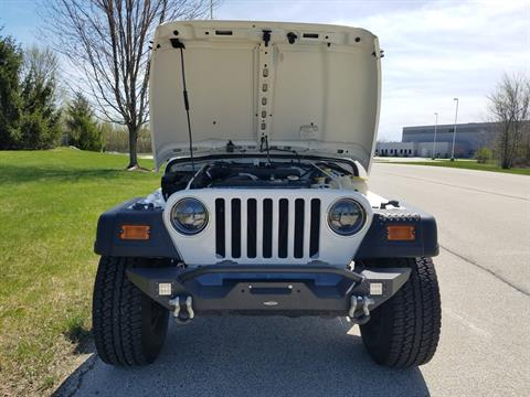 2005 Jeep® Wrangler Rubicon in Big Bend, Wisconsin - Photo 101