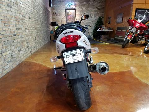 2006 Suzuki Katana® 600 in Big Bend, Wisconsin - Photo 20