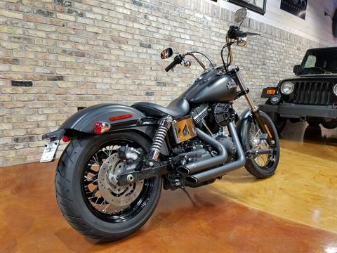2013 Harley-Davidson Dyna® Street Bob® in Big Bend, Wisconsin - Photo 3