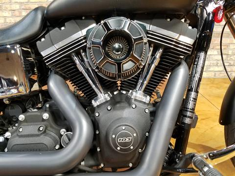 2013 Harley-Davidson Dyna® Street Bob® in Big Bend, Wisconsin - Photo 10