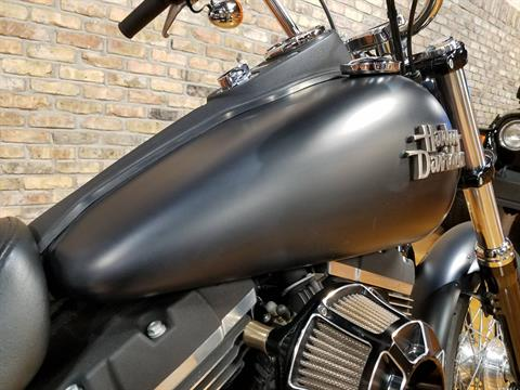 2013 Harley-Davidson Dyna® Street Bob® in Big Bend, Wisconsin - Photo 14