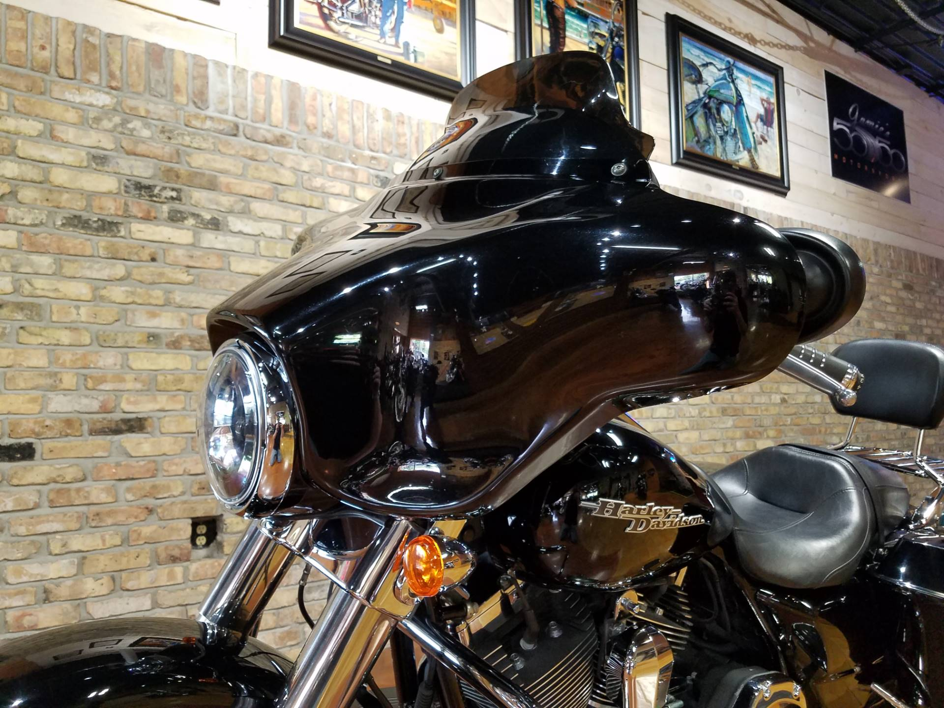 2013 Harley-Davidson Street Glide® in Big Bend, Wisconsin - Photo 35