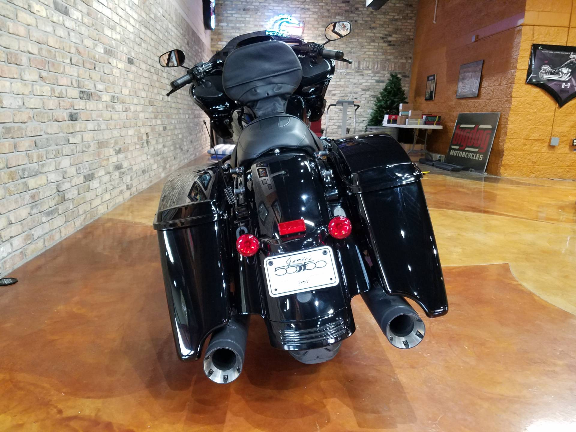 2018 Harley-Davidson Road Glide® Special in Big Bend, Wisconsin - Photo 22