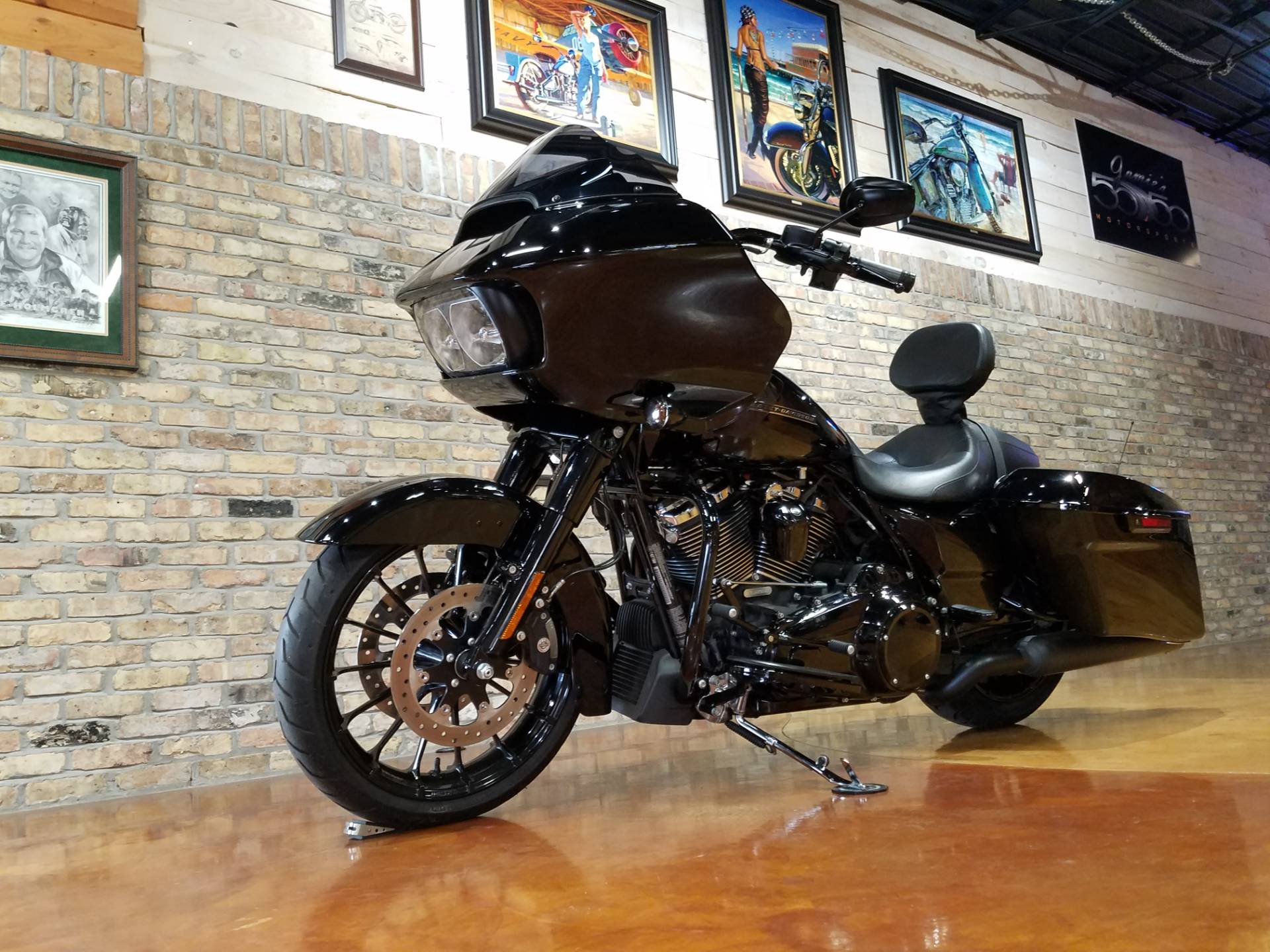 2018 Harley-Davidson Road Glide® Special in Big Bend, Wisconsin - Photo 29