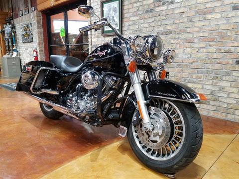 2011 Harley-Davidson Road King® in Big Bend, Wisconsin - Photo 2