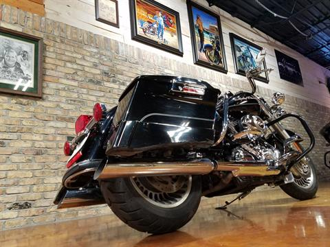 2011 Harley-Davidson Road King® in Big Bend, Wisconsin - Photo 4