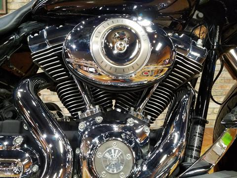 2011 Harley-Davidson Road King® in Big Bend, Wisconsin - Photo 12