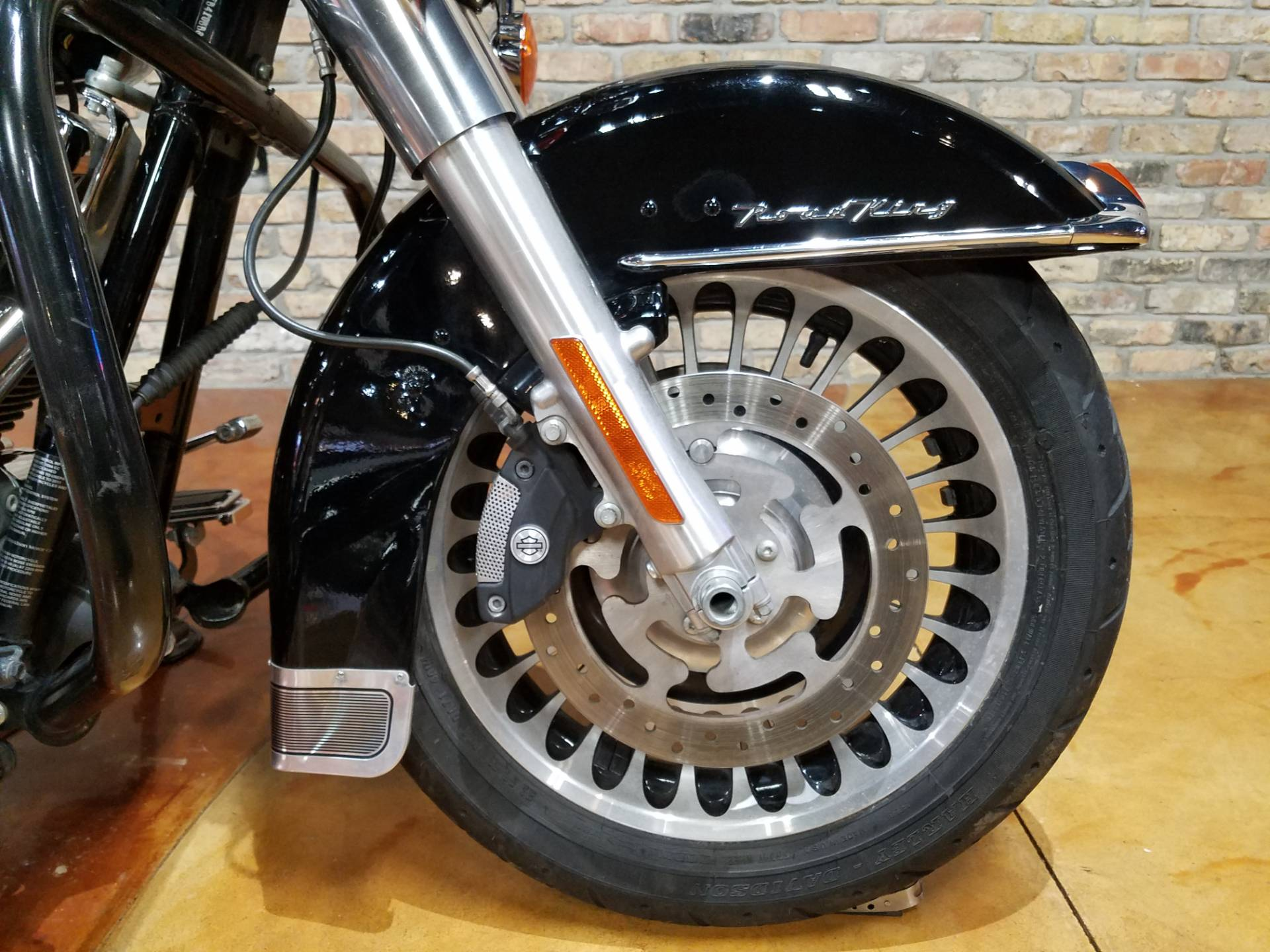 2011 Harley-Davidson Road King® in Big Bend, Wisconsin - Photo 18