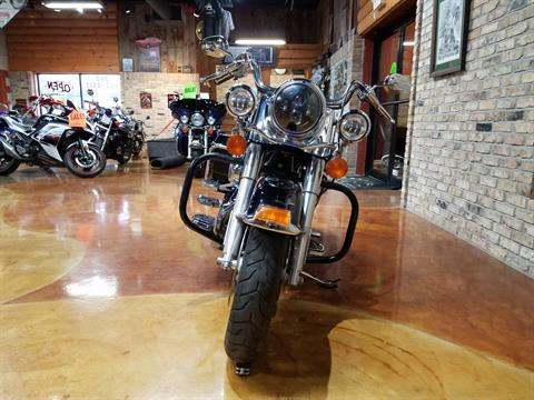2011 Harley-Davidson Road King® in Big Bend, Wisconsin - Photo 20
