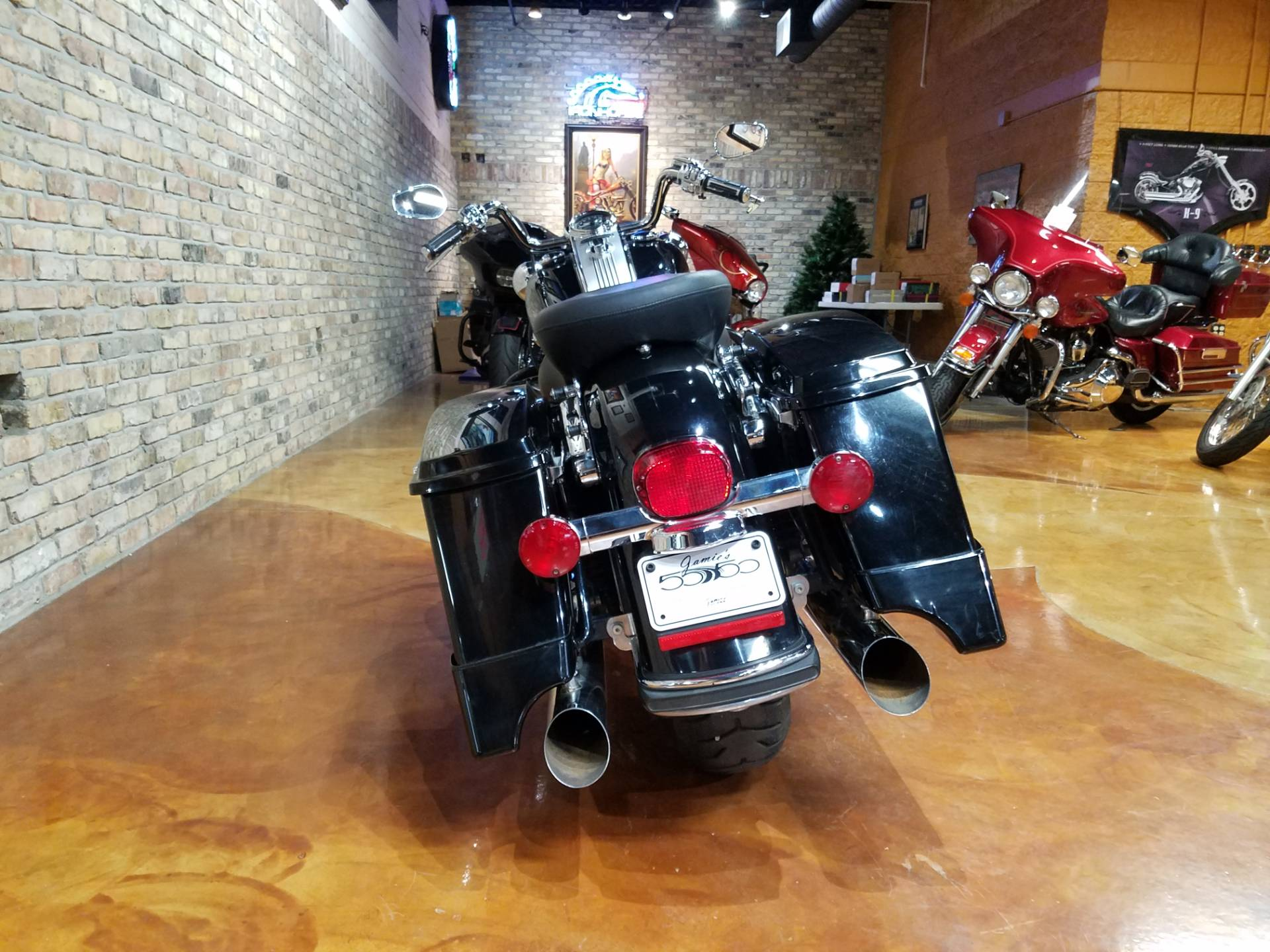 2011 Harley-Davidson Road King® in Big Bend, Wisconsin - Photo 29
