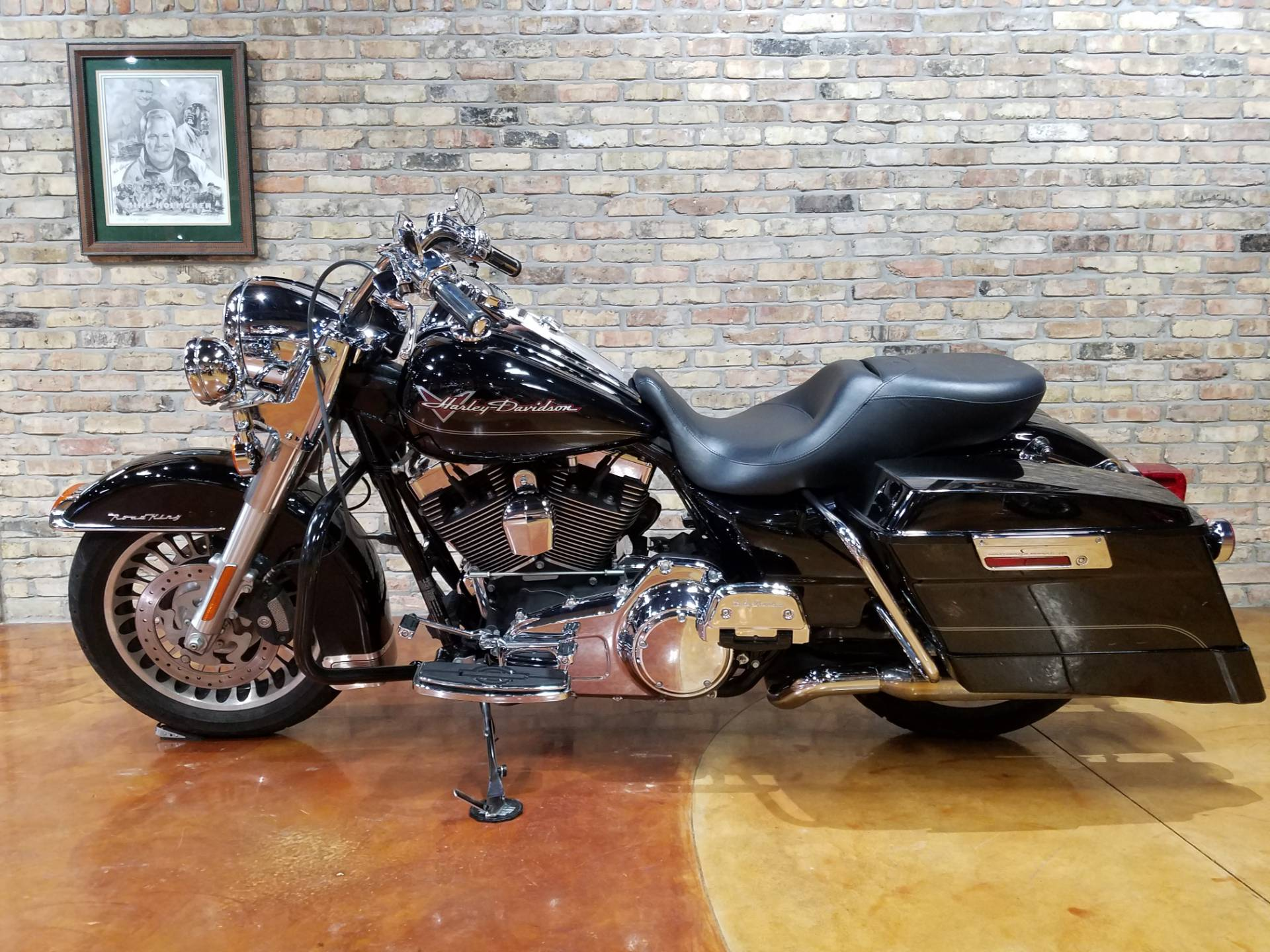 2011 Harley-Davidson Road King® in Big Bend, Wisconsin - Photo 31