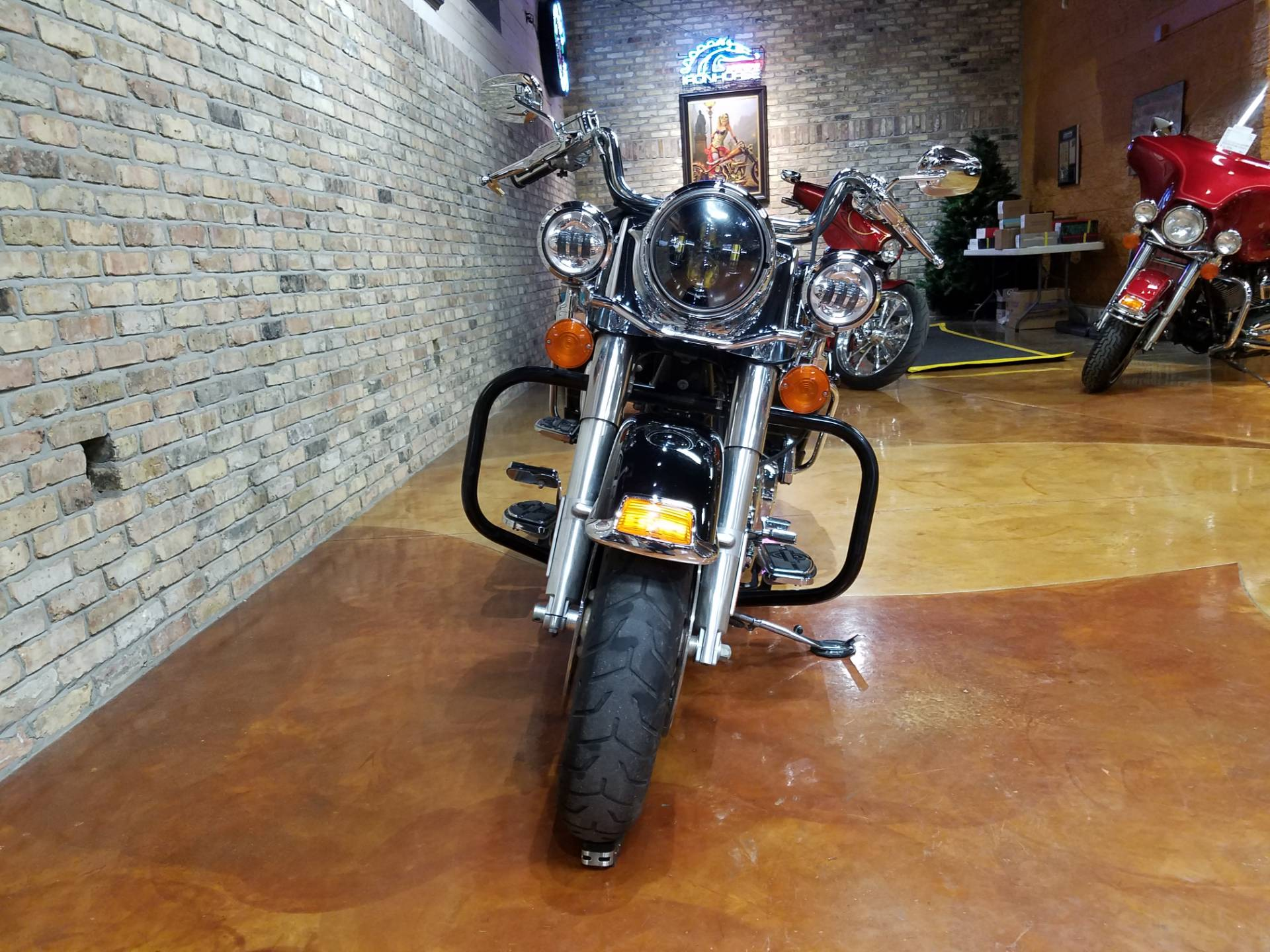 2011 Harley-Davidson Road King® in Big Bend, Wisconsin - Photo 35
