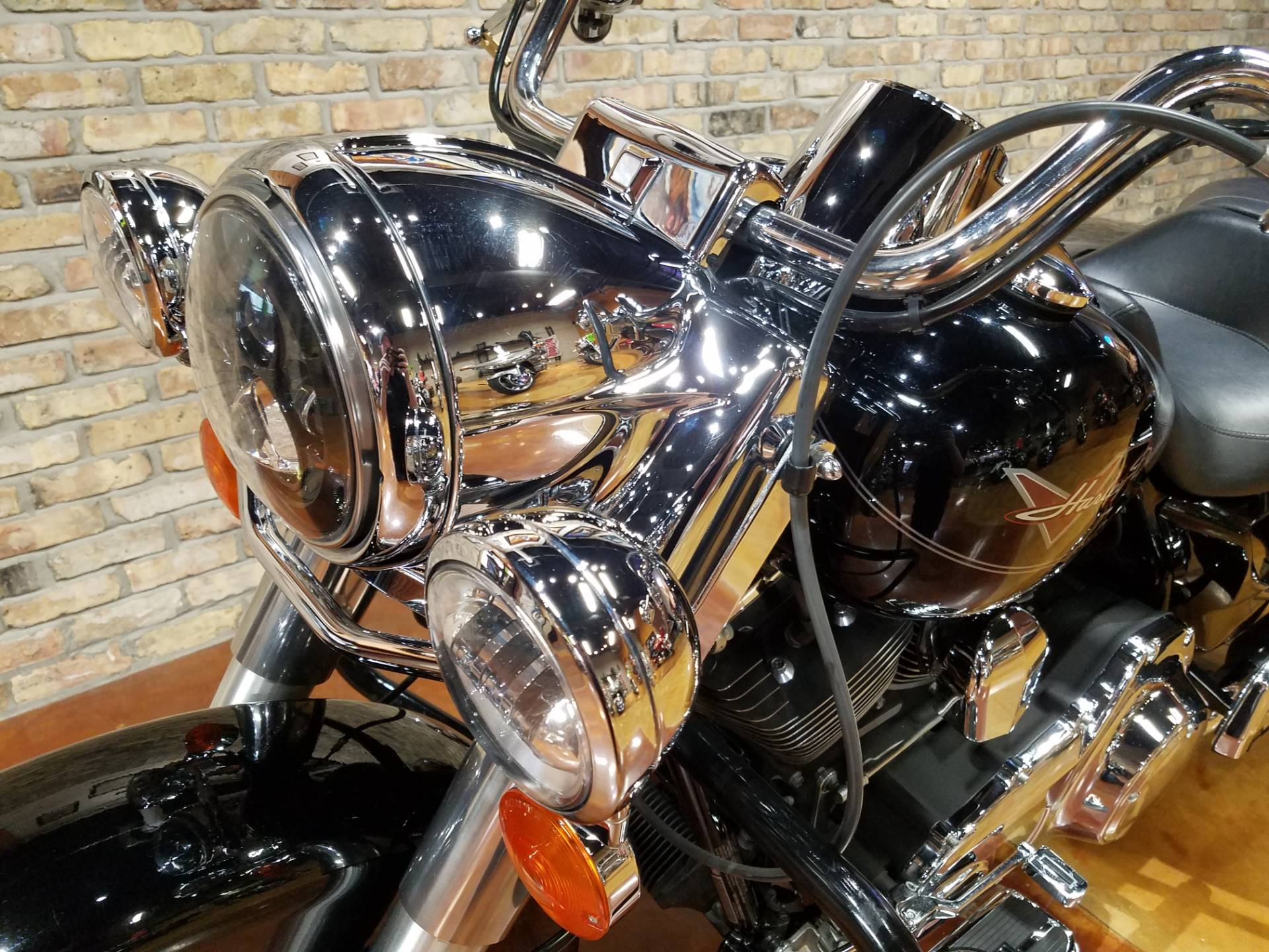 2011 Harley-Davidson Road King® in Big Bend, Wisconsin - Photo 38
