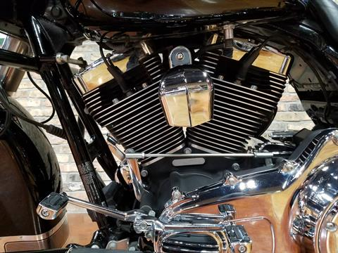 2011 Harley-Davidson Road King® in Big Bend, Wisconsin - Photo 41