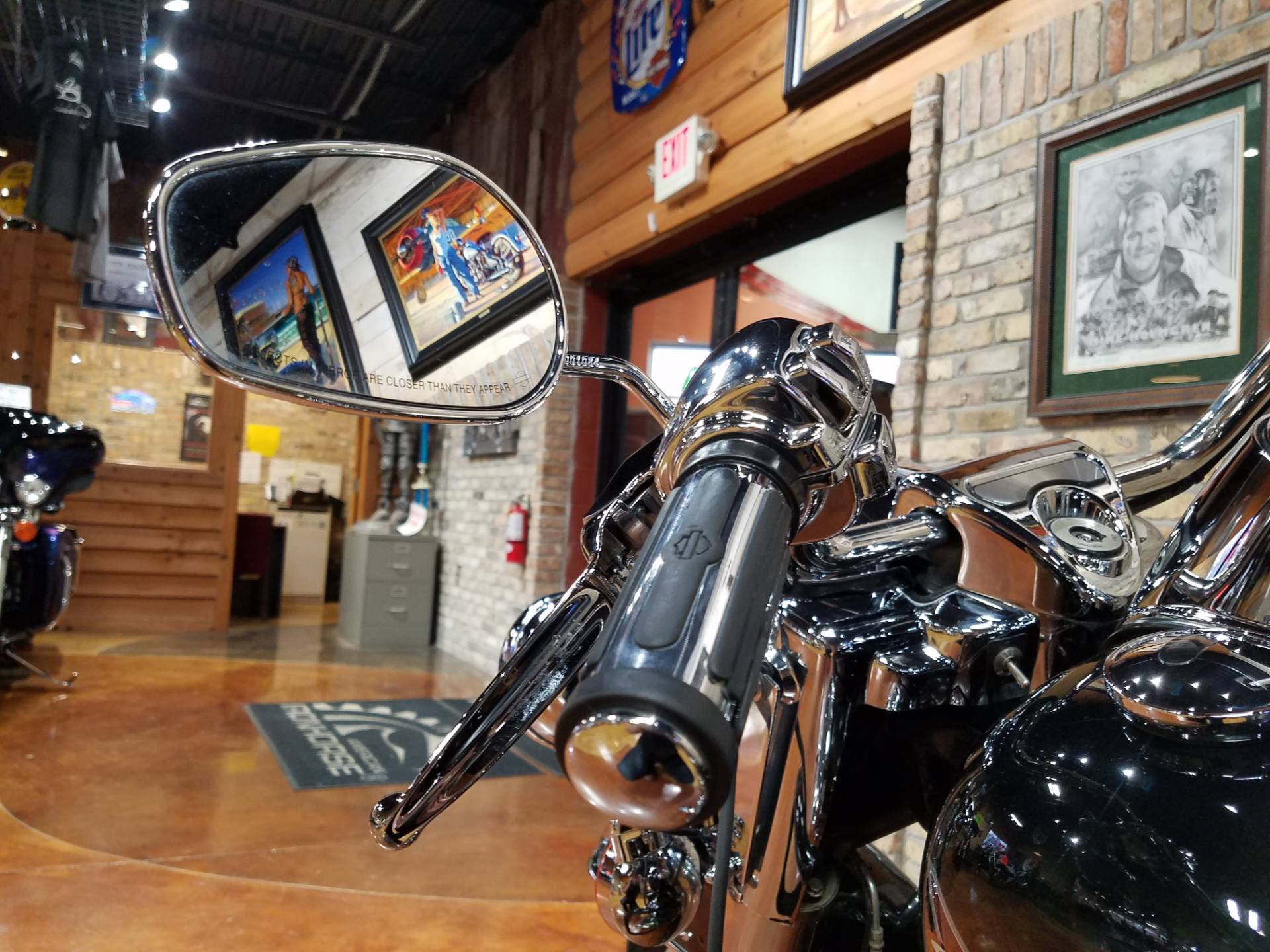 2011 Harley-Davidson Road King® in Big Bend, Wisconsin - Photo 57