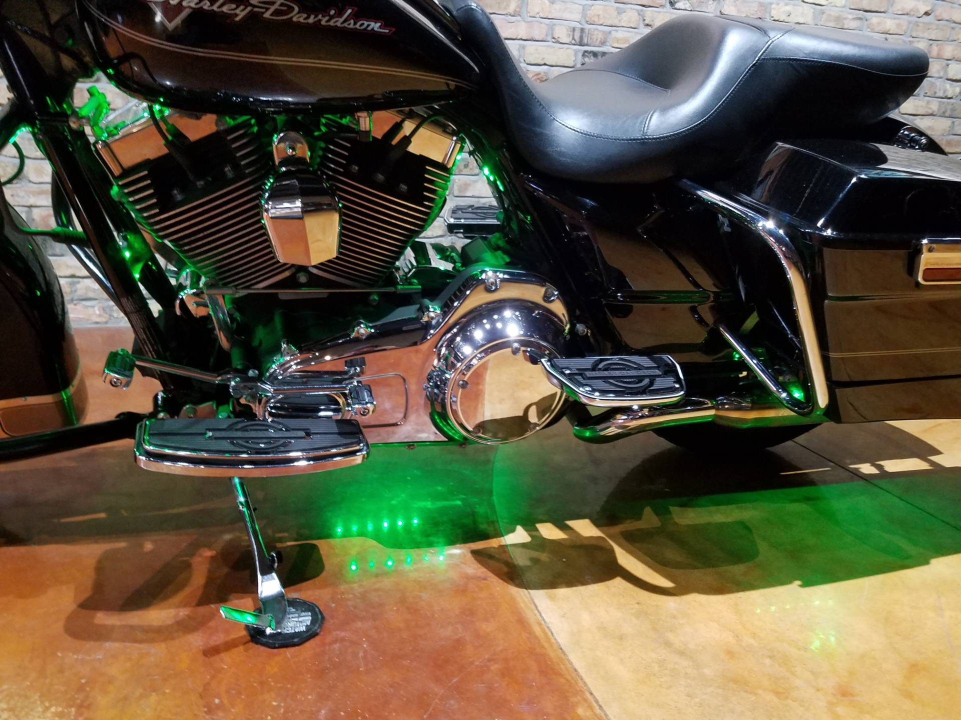 2011 Harley-Davidson Road King® in Big Bend, Wisconsin - Photo 61