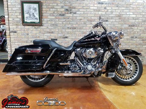 2011 Harley-Davidson Road King® in Big Bend, Wisconsin - Photo 1