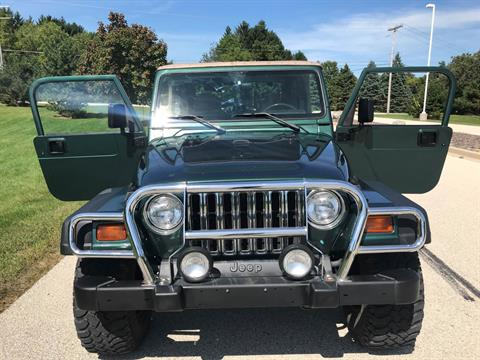 1999 Jeep Wrangler Sport 2dr 4WD SUV in Big Bend, Wisconsin - Photo 20