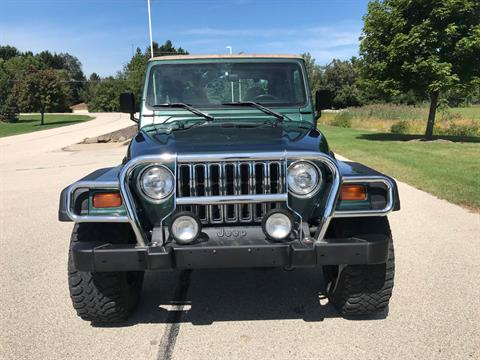 1999 Jeep Wrangler Sport 2dr 4WD SUV in Big Bend, Wisconsin - Photo 60