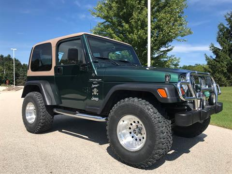 1999 Jeep Wrangler Sport 2dr 4WD SUV in Big Bend, Wisconsin - Photo 72
