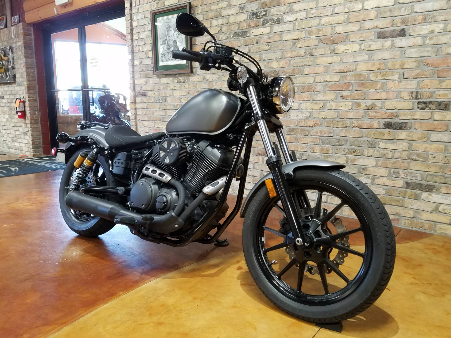 2014 Yamaha Bolt™ in Big Bend, Wisconsin - Photo 2