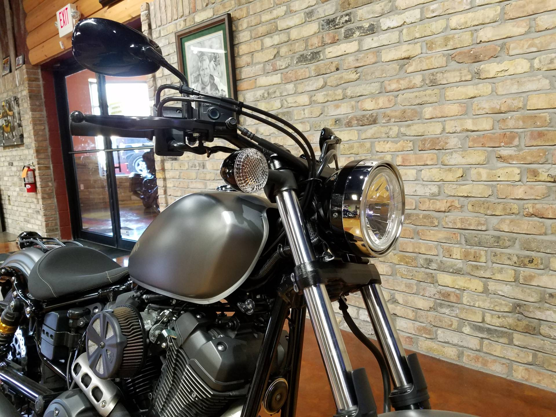 2014 Yamaha Bolt™ in Big Bend, Wisconsin - Photo 15