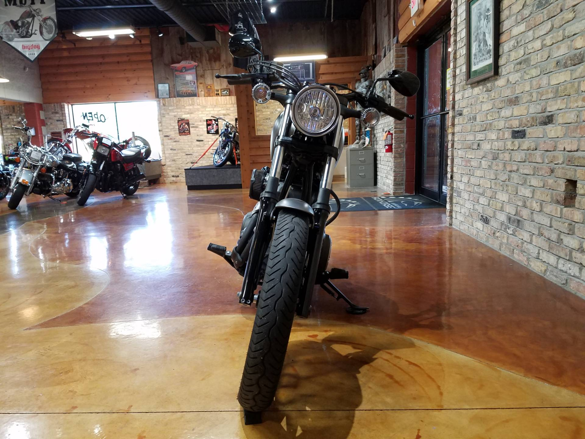 2014 Yamaha Bolt™ in Big Bend, Wisconsin - Photo 16