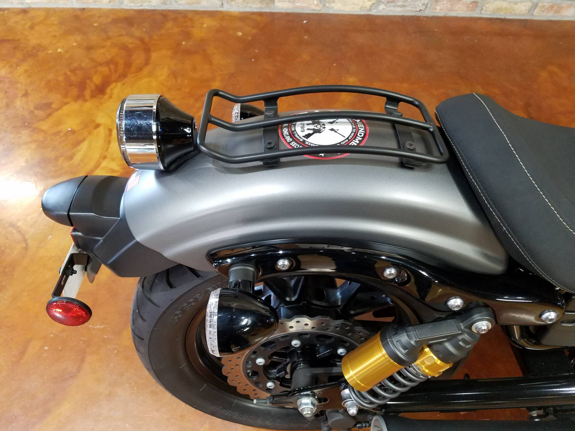 2014 Yamaha Bolt™ in Big Bend, Wisconsin - Photo 21