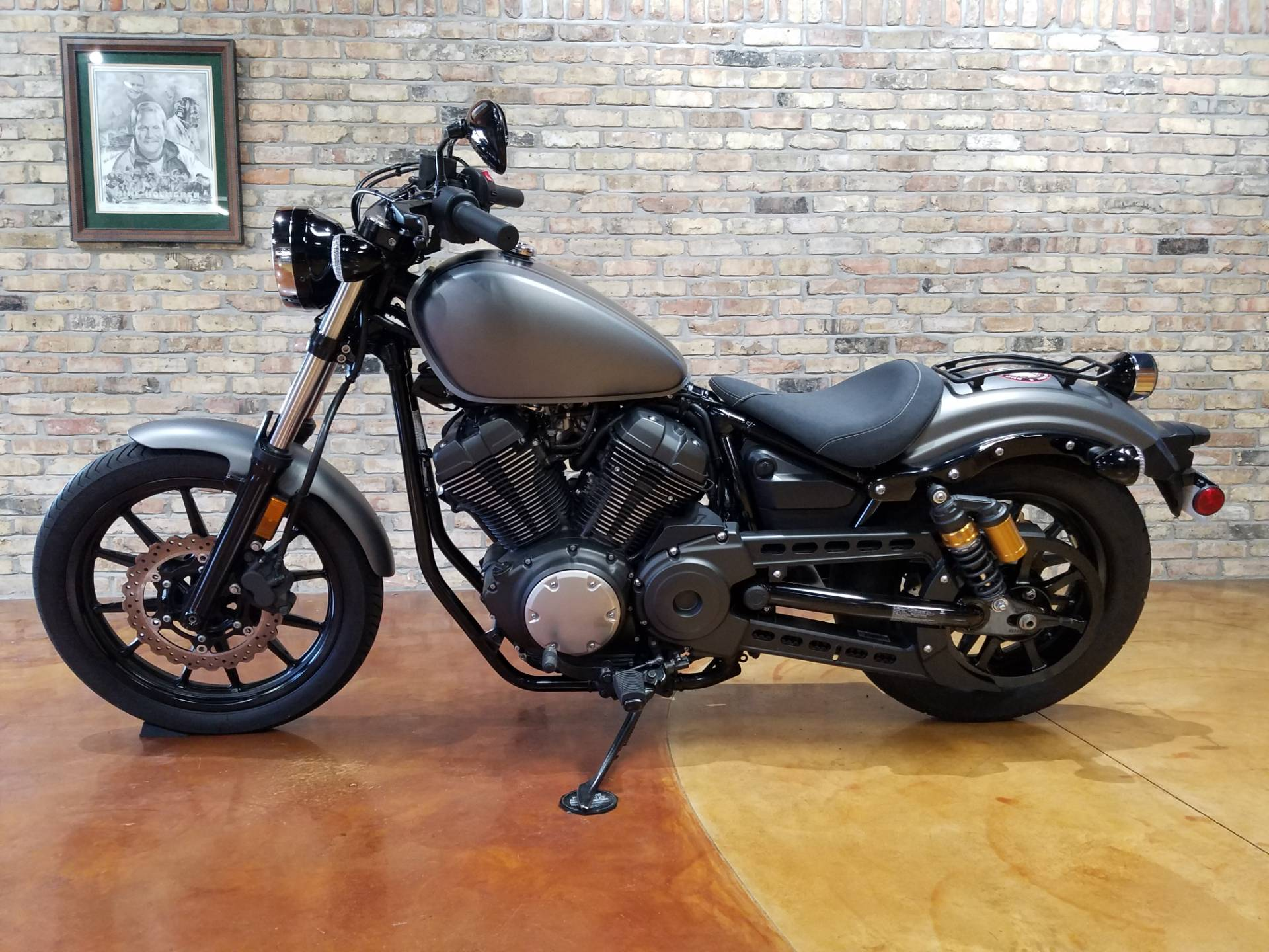 2014 Yamaha Bolt™ in Big Bend, Wisconsin - Photo 26