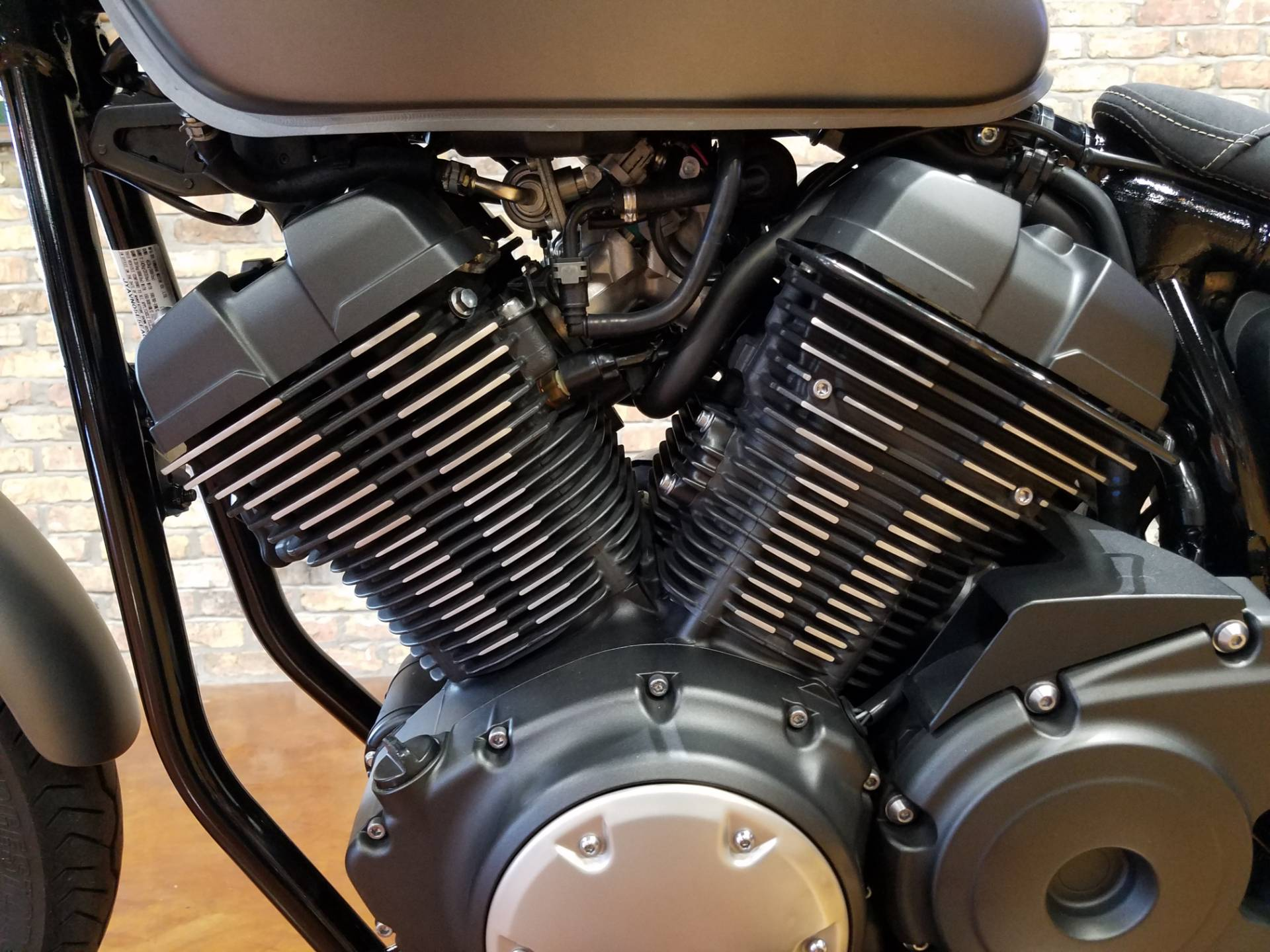 2014 Yamaha Bolt™ in Big Bend, Wisconsin - Photo 35