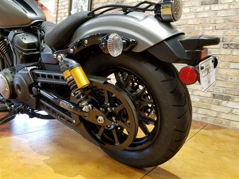 2014 Yamaha Bolt™ in Big Bend, Wisconsin - Photo 40