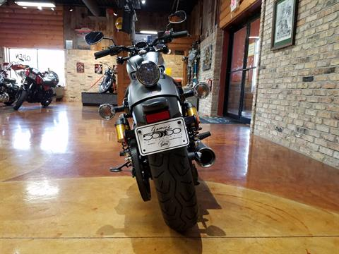 2014 Yamaha Bolt™ in Big Bend, Wisconsin - Photo 41