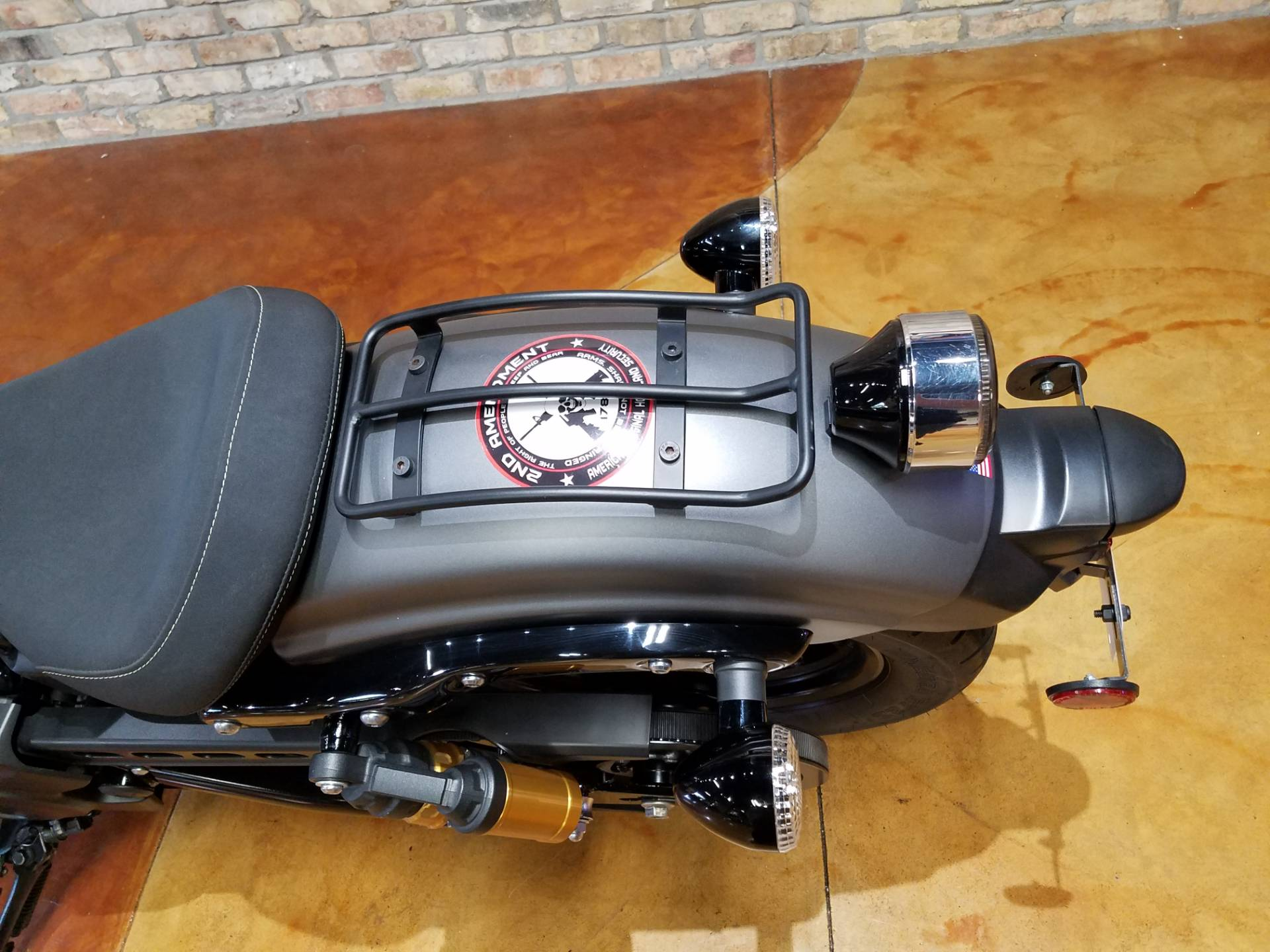 2014 Yamaha Bolt™ in Big Bend, Wisconsin - Photo 43