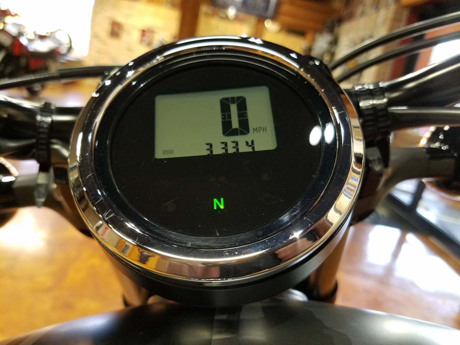 2014 Yamaha Bolt™ in Big Bend, Wisconsin - Photo 51