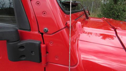 2005 Jeep WRANGLER UNLIMITED in Big Bend, Wisconsin - Photo 7